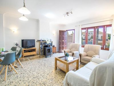 Photo for Apartment in Alcúdia with Parking, Internet, Washing machine, Air conditioning (685976)