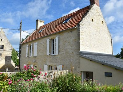 Photo for 2 bedroom accommodation in Longues sur Mer