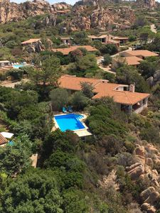 Photo for Villa with stunning sea views on the Costa Paradiso