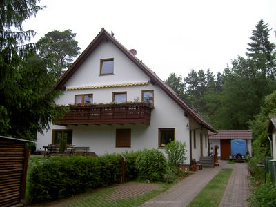 Photo for Pension Schillerhohe