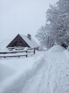 Photo for Big chalet with terrace and Wifi