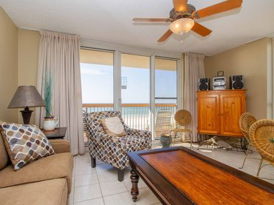 Photo for Resorts of Pelican Beach - Gulf Front, 1705 Condominium