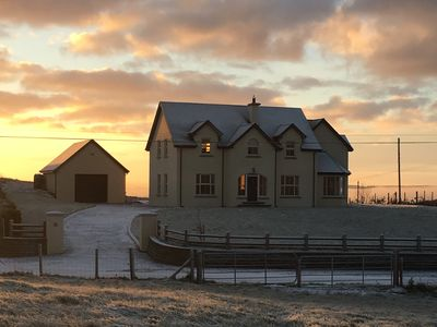 Photo for 5* Beech Hill House - 5 bedroom luxury holiday home in the heart of Co Tyrone