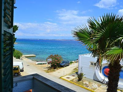 Photo for Apartment JD  SA2(2)  - Preko, Island Ugljan, Croatia