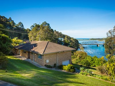 Photo for Spectacular Inlet & Ocean Views