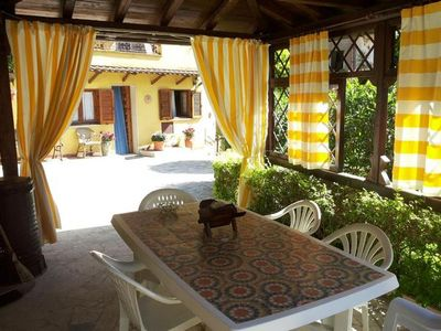 Photo for Holiday house Montecompatri for 2 - 5 persons with 2 bedrooms - Holiday house