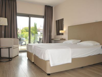 Photo for Droushia Hotel Paphos Classic Double Room