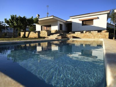 Photo for House with private pool