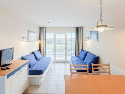 Photo for Village Port-Bourgenay - Maeva Individuals - 2 Rooms 4/5 People Selection