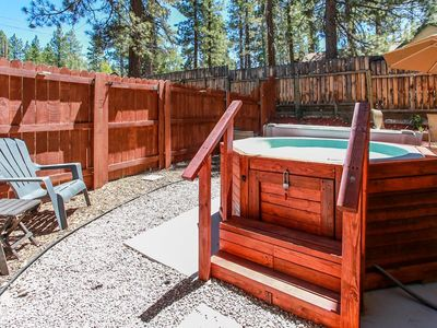 Photo for Hidden Hillcrest Gem Fresh Central 4 BR / Hot Tub