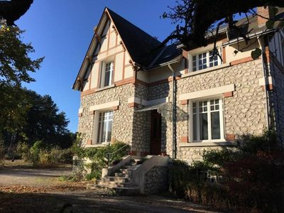 Photo for Gite Dhuizon, 5 bedrooms, 8 persons