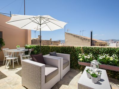 Photo for Residence by G Singular Confraria de Sant Miquel Rooftop