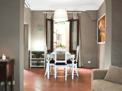 Photo for Recently renovated apartment near the center of Florence