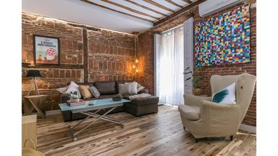 Photo for Nice apartment in typical downtown corrala