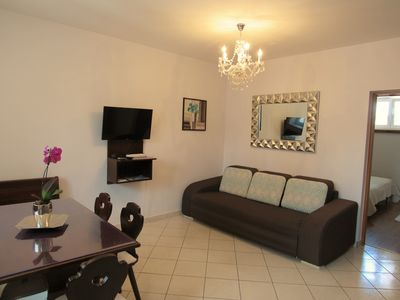 Photo for Specious Two bedroom apartment near Trogir center