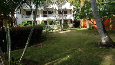 Photo for 9BR Guest House Vacation Rental in Cabarete, puerto plata