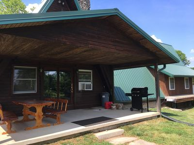 Photo for The Chalet On The Hill Located In Hocking Hills Ohio & Wayne National Forest