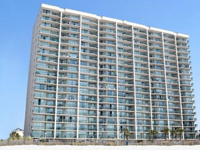 Photo for Ocean Views, Great Amenities And Best Location