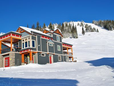 Photo for Fabulous Ski In/Out 2 Bedroom Suite