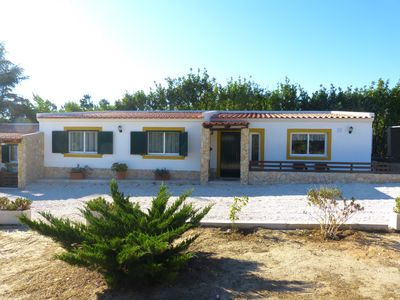 Photo for Quinta das Hortensias - House T2 and temporary accommodation