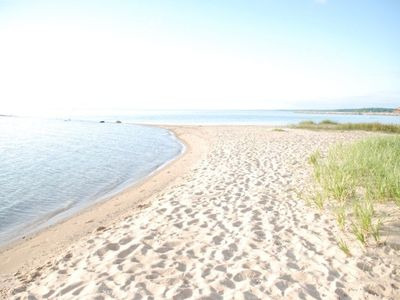 Photo for Grand Traverse Sandy Beach Just a Few Steps Away!