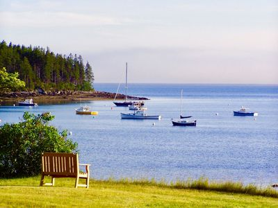 Photo for Private 4BR Oceanfront Home at Acadia Natl Park w/SpectacularViews and 2 Beaches