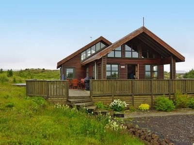 Photo for holiday home, Selfoss  in Südisland - 6 persons, 3 bedrooms