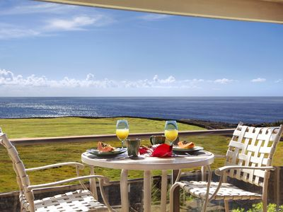 Photo for Amazing Oceanview & Mountain View 3BR/2.5BA - Makahuena Unit #4308
