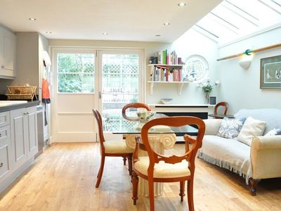 Photo for 4 Bedroom Home In Battersea