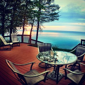 Photo for Sunsets Peaceful Cottage -Private And Lovely Yet Close To Many Activities!