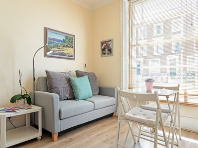 Photo for Cosy 1 Bed Apt. in the heart of Notting Hill