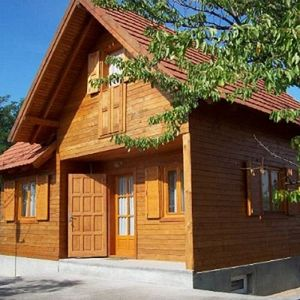 Photo for Located cottage with panoramic views of Lake Balaton and 4km motorway M7