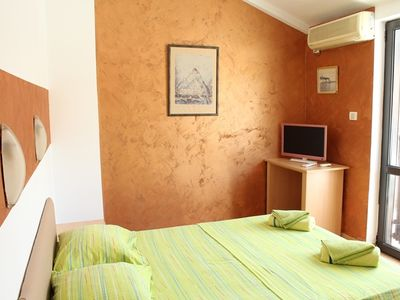 Photo for Apartments Mare - apartment for 4 (#303)