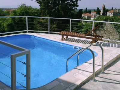 Photo for holiday home, Bobovisca  in Mitteldalmatien - 6 persons, 2 bedrooms