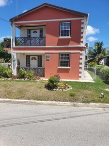 3 Bedroom 2 Bathroom Apartment. Sleeps family of 6. Very comfortable and safe