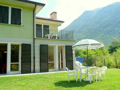 Photo for 3BR Apartment Vacation Rental in PORLEZZA