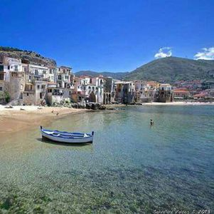 Photo for Caronia marina holiday home near Cefalù