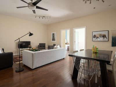 Photo for Colorful 4BR in The Village by Sonder