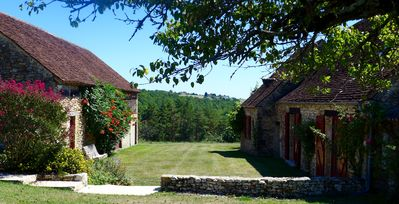Photo for La Bourelie, Your Own Peaceful Holiday Haven In The Dordogne
