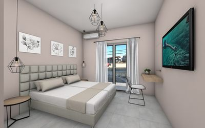 Photo for Triple Room with City View