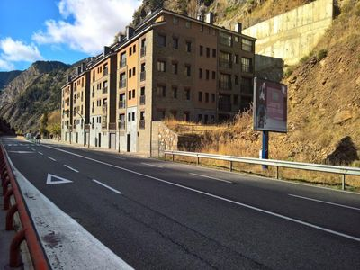 Photo for Canillo Les Moles 3000, un dormitorio (4pers) #3 - One Bedroom Apartment, Sleeps 4