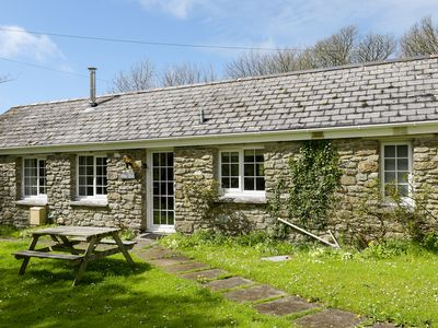 Photo for Old Mill Cottage, CAMELFORD