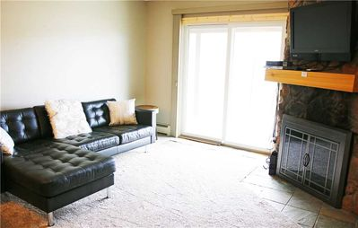 Photo for Meadow Ridge Court 8 Unit 6: 2 BR / 1 BA condominium in Fraser, Sleeps 6