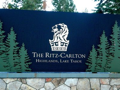 Photo for Luxury Ski In/out condo Constellation at Ritz Carlton Northstar Lake Tahoe