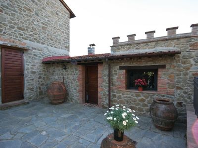 Photo for Casa Allinuzza - In Greve in Chianti