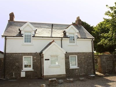 Photo for Eaton Cottage has been renovated and modernised, but still has that 'Welsh Cottage' feel. Only 5 min