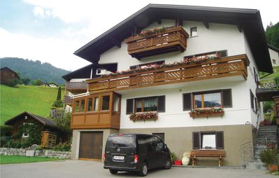Photo for 2 bedroom accommodation in Tschagguns