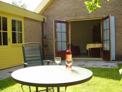 Photo for Holiday apartment Koudekerke for 1 - 2 persons with 1 bedroom - Holiday apartment