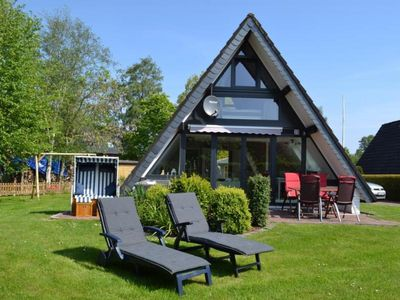 Photo for Holiday house Burhave for 4 persons with 2 bedrooms - Holiday house