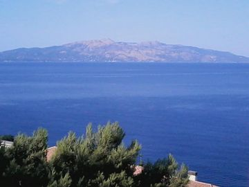 Superb apartment SARANDA Sea view, Corfu and Saranda Bay